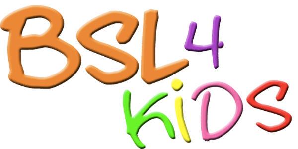 BSL for Kids